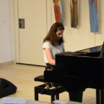 foto: Koncert na zakończenie roku w Ognisku Muzycznym - 08 150x150