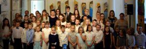 foto: Koncert na zakończenie roku w Ognisku Muzycznym - 16 300x102