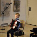 foto: Koncert na zakończenie roku w Ognisku Muzycznym - 25 150x150