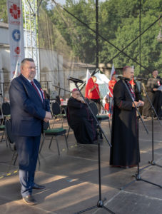 foto: Z Rodziną dla Niepodległej. Piknik Rodzinny Caritas w Sokołowie Podlaskim. - DSC8979 227x300