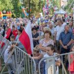 foto: Z Rodziną dla Niepodległej. Piknik Rodzinny Caritas w Sokołowie Podlaskim. - DSC9020 150x150