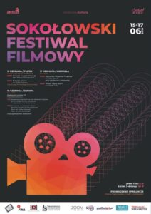 foto: Sokołowski Festiwal Filmowy - SFF 212x300