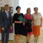 foto: Nagrody dla nauczycieli Miejskiego Przedszkola nr2 - 52405 150x150
