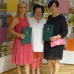 foto: Nagrody dla nauczycieli Miejskiego Przedszkola nr2 - 52410 150x150