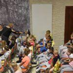 """foto: """"Wierszowane przysłowia"""" - spotkanie z twórczością Doroty Strzemińskiej – Więckowiak - a6 150x150"""