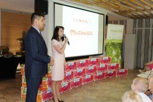 foto: III Miejsce Zosi z Leśnej Krainy w Konkursie Samorządu Województwa Mazowieckiego - 7 300x200