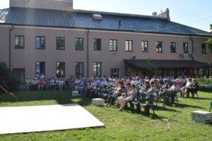 foto: Kolejne spotkanie na Trawniku Coolturalnym SOK - DSC 0057 300x200