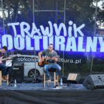 foto: Kolejne spotkanie na Trawniku Coolturalnym SOK - DSC 0122 150x150