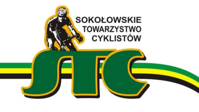 Logo Sokołowskiego Towarzystwa Cyklistów