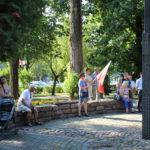 foto: Mieszkańcy Sokołowa uczcili kolejną rocznicę wybuchu Powstania Warszawskiego - IMG 9207 150x150