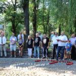 foto: Mieszkańcy Sokołowa uczcili kolejną rocznicę wybuchu Powstania Warszawskiego - IMG 9220 150x150