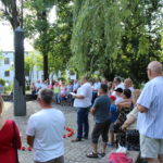 foto: Mieszkańcy Sokołowa uczcili kolejną rocznicę wybuchu Powstania Warszawskiego - IMG 9222 150x150