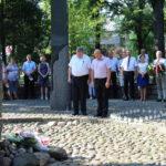 foto: Mieszkańcy Sokołowa uczcili kolejną rocznicę wybuchu Powstania Warszawskiego - IMG 9227 150x150
