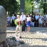 foto: Mieszkańcy Sokołowa uczcili kolejną rocznicę wybuchu Powstania Warszawskiego - IMG 9228 150x150