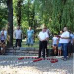 foto: Mieszkańcy Sokołowa uczcili kolejną rocznicę wybuchu Powstania Warszawskiego - IMG 9231 150x150