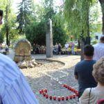 foto: Mieszkańcy Sokołowa uczcili kolejną rocznicę wybuchu Powstania Warszawskiego - IMG 9223 150x150