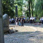 foto: Mieszkańcy Sokołowa uczcili kolejną rocznicę wybuchu Powstania Warszawskiego - IMG 9224 150x150