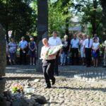 foto: Mieszkańcy Sokołowa uczcili kolejną rocznicę wybuchu Powstania Warszawskiego - IMG 9225 150x150