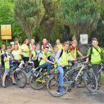 foto: Rajd rowerowy śladami ks. Brzóski w SP2 - DSC 7544 150x150