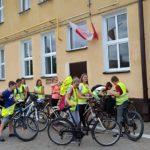 foto: Rajd rowerowy śladami ks. Brzóski w SP2 - DSC 7557 150x150
