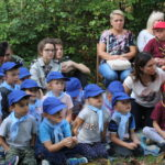 foto: Patriotyczne spotkanie przy Siwym Dębie z Leśną Krainą - IMG 0822 150x150