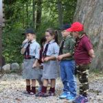 foto: Patriotyczne spotkanie przy Siwym Dębie z Leśną Krainą - IMG 0839 150x150