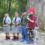 foto: Patriotyczne spotkanie przy Siwym Dębie z Leśną Krainą - IMG 0844 150x150