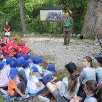 foto: Patriotyczne spotkanie przy Siwym Dębie z Leśną Krainą - IMG 0850 150x150
