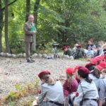 foto: Patriotyczne spotkanie przy Siwym Dębie z Leśną Krainą - IMG 0867 150x150