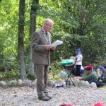 foto: Patriotyczne spotkanie przy Siwym Dębie z Leśną Krainą - IMG 0870 150x150
