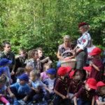 foto: Patriotyczne spotkanie przy Siwym Dębie z Leśną Krainą - IMG 0894 150x150
