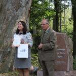 foto: Patriotyczne spotkanie przy Siwym Dębie z Leśną Krainą - IMG 0900 150x150