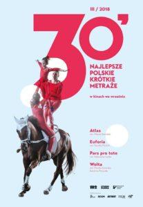 foto: DKF: Najlepsze polskie krótkie metraże - najlepsze 207x300