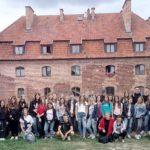 foto: Młodzież z Niemiec w SP 6 - wymiana 2018. 150x150