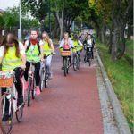 foto: Rajd rowerowy śladami ks. Brzóski w SP2 - DSC 7530 150x150