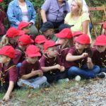 foto: Patriotyczne spotkanie przy Siwym Dębie z Leśną Krainą - IMG 0818 150x150