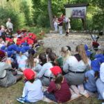 foto: Patriotyczne spotkanie przy Siwym Dębie z Leśną Krainą - IMG 0834 150x150