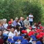 foto: Patriotyczne spotkanie przy Siwym Dębie z Leśną Krainą - IMG 0835 150x150