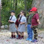 foto: Patriotyczne spotkanie przy Siwym Dębie z Leśną Krainą - IMG 0840 150x150