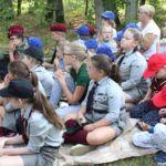 foto: Patriotyczne spotkanie przy Siwym Dębie z Leśną Krainą - IMG 0845 150x150