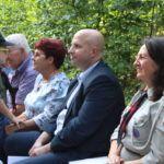 foto: Patriotyczne spotkanie przy Siwym Dębie z Leśną Krainą - IMG 0872 150x150