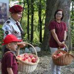 foto: Patriotyczne spotkanie przy Siwym Dębie z Leśną Krainą - IMG 0891 150x150
