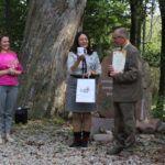 foto: Patriotyczne spotkanie przy Siwym Dębie z Leśną Krainą - IMG 0904 150x150