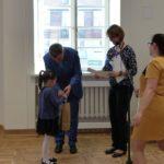 foto: Sukces przedszkolaków z MP2 - 55670 150x150
