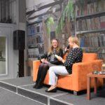 foto: Spotkanie autorskie z Iloną Gołębiewską - DSC 0097 2 150x150