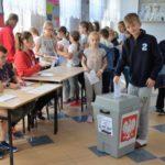 """foto: Wybory samorządowe  w """"Dwójce"""" - DSC 0664 150x150"""