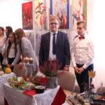 foto: X edycja Tygodnia Dobrego Chleba Zespołu Szkół Centrum Kształcenia Rolniczego w SOK - IMG 1623 150x150