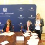 foto: Kolejna umowa na dofinansowanie podpisana! - IMG 1698 150x150