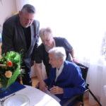 foto: 100 urodziny mieszkanki Sokołowa - IMG 1764 150x150