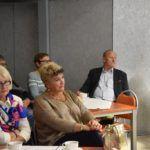 foto: Spotkanie autorskie z Iloną Gołębiewską - DSC 0100 1 150x150